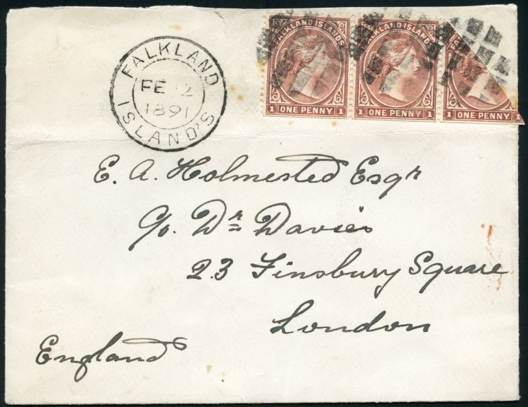 Strong-Willed Argentina-wrapper-1902-external To Germany-added Rate-4 Centavo Green-#330 Latin America Argentina